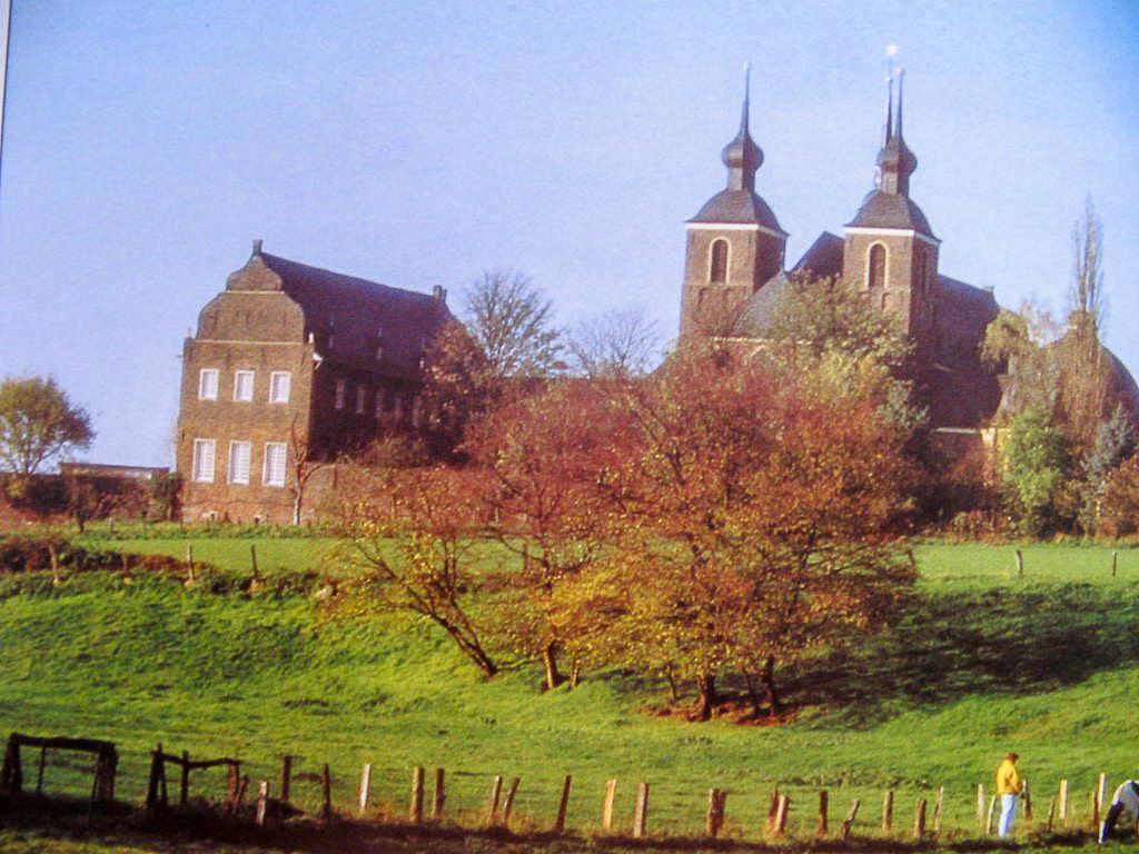 klosterkamp